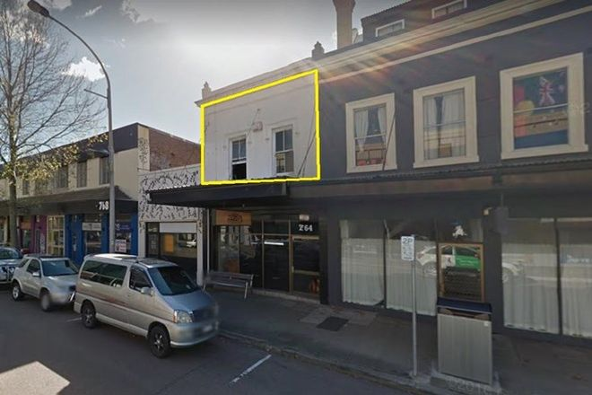 Picture of 1/764 HUNTER STREET, NEWCASTLE NSW 2300