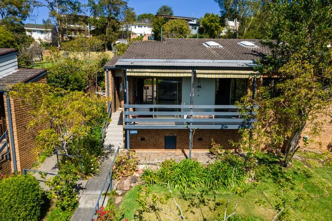 Picture of 5/31 Fiona Street, POINT CLARE NSW 2250