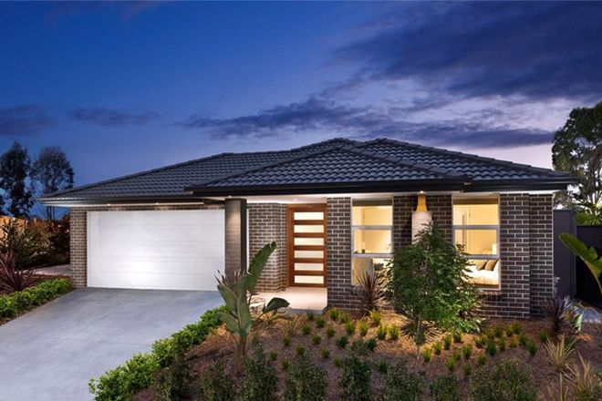 Picture of Lot 4051 Glory Loop, ORAN PARK NSW 2570