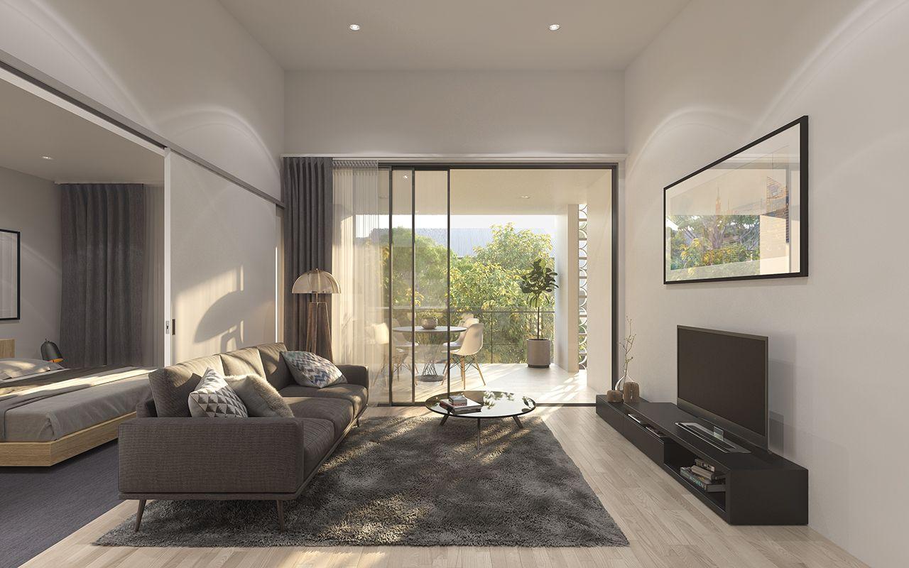 301/50 Garden Terrace, Newmarket QLD 4051, Image 0