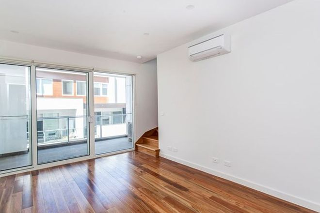Picture of 15/5 Hay Street, BOX HILL SOUTH VIC 3128