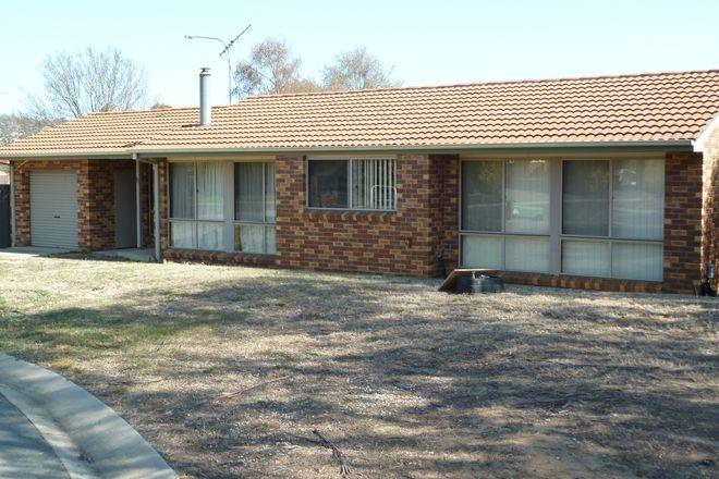 13 Franklin Court, JERRABOMBERRA NSW 2619
