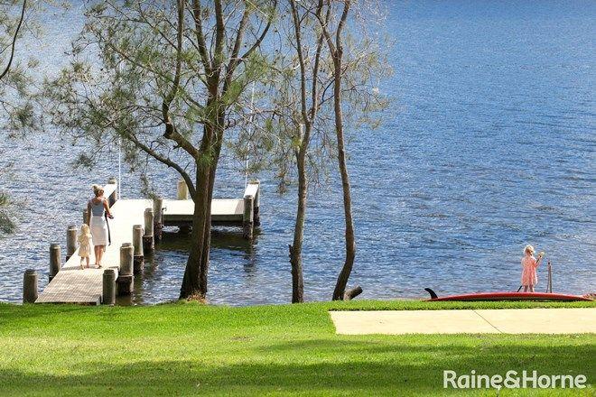 Picture of 243 Lake Conjola Entrance Road (Lake Conjola), CONJOLA PARK NSW 2539