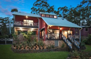 Picture of 36 Claines Crescent, Wentworth Falls NSW 2782