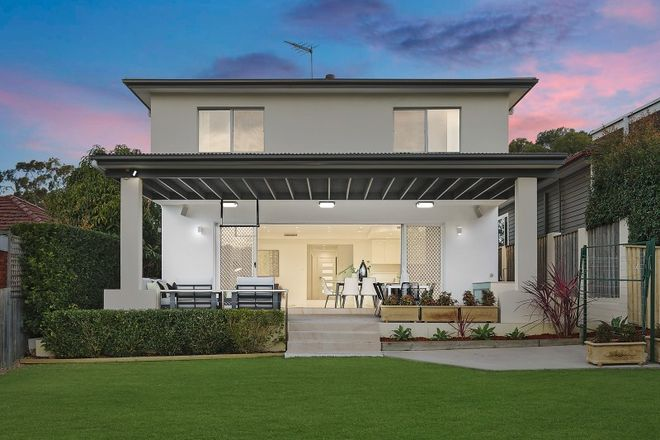 Picture of 35 Makinson Street, GLADESVILLE NSW 2111