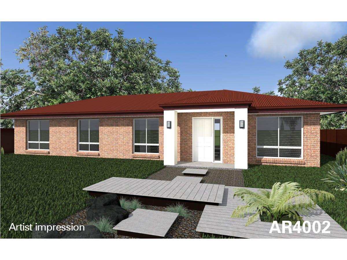 Lot 21 Hodgson Street, Maryvale QLD 4370, Image 2