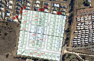 Picture of Hurse Street and Barnsley St, Chinchilla QLD 4413