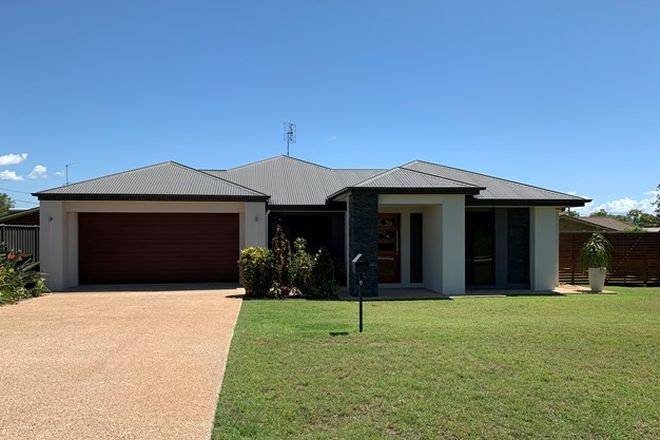 Picture of 6 Cosgrove Court, CLERMONT QLD 4721