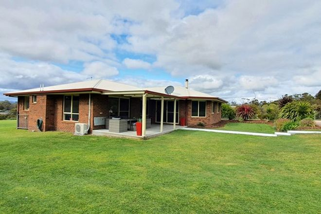 Picture of 21 Belmont  Close, PORT SORELL TAS 7307