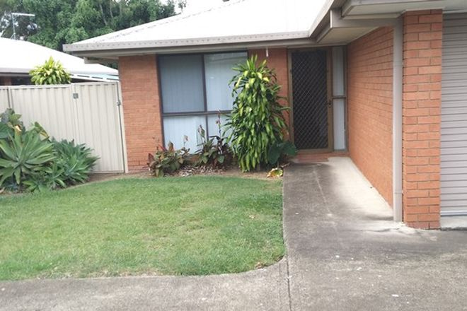 Picture of 2/17 Craig Street, REDBANK PLAINS QLD 4301