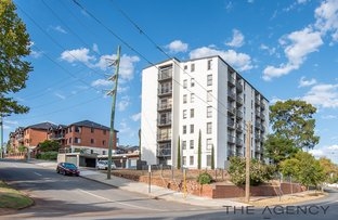 Picture of 36/38-42 Waterloo Crescent, East Perth WA 6004