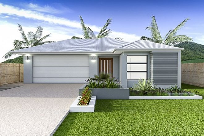 Picture of Lot 9 Lillydale Way, TRINITY BEACH QLD 4879