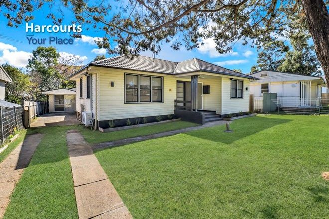 Picture of 10 Toricelli Avenue, WHALAN NSW 2770