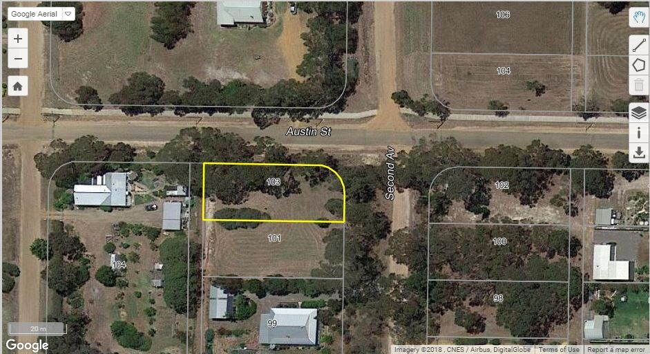 103 Second Avenue, Kendenup WA 6323, Image 0