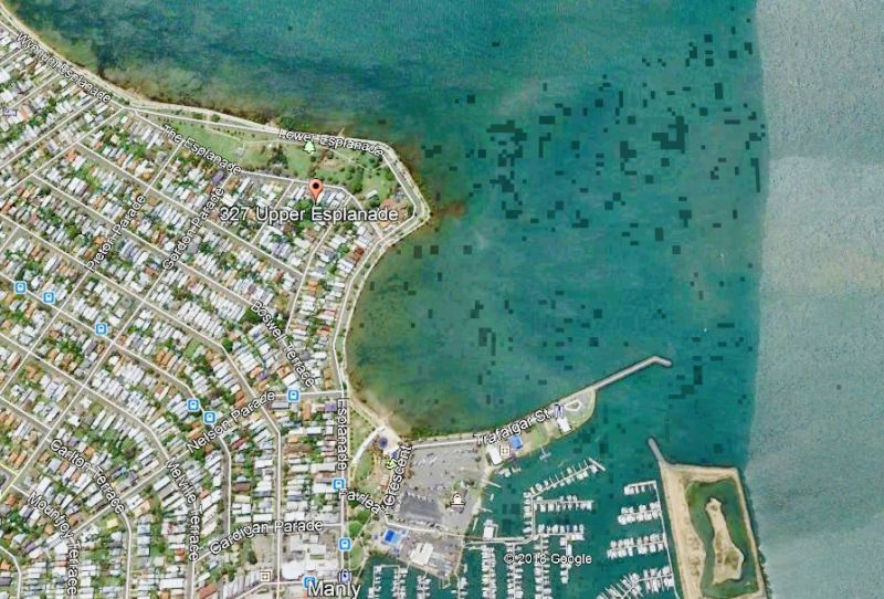 327 Upper Esplanade, Manly QLD 4179, Image 0