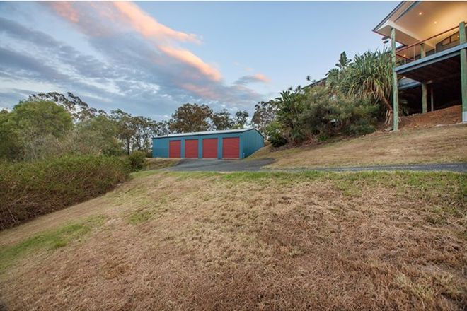 Picture of 41 Brosnahan Court, BELIVAH QLD 4207