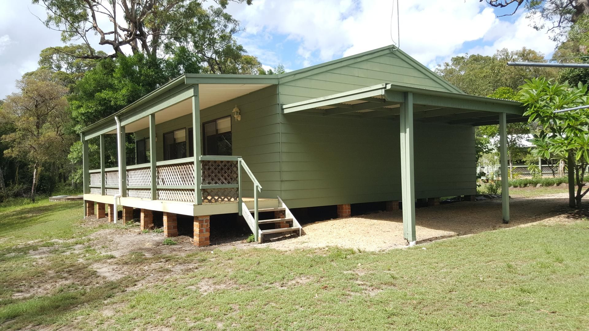 285 Fishermans Reach Road, Fishermans Reach NSW 2441, Image 0