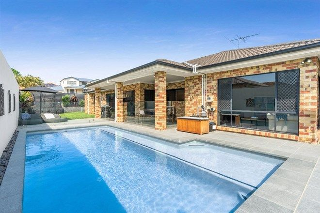 Picture of 39 Ivy Crescent, WAKERLEY QLD 4154