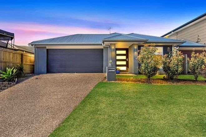 Picture of 78 Popran Chase, SOUTH RIPLEY QLD 4306