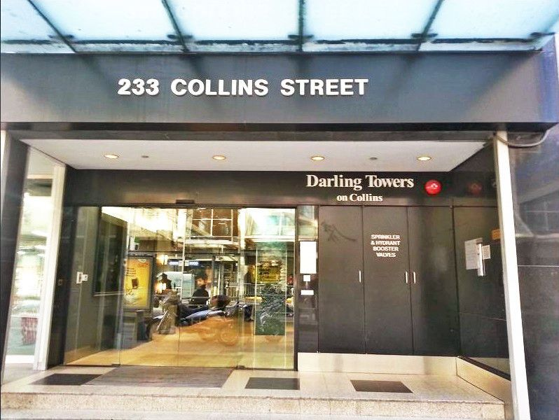 817/233 Collins Street, Melbourne VIC 3000, Image 1