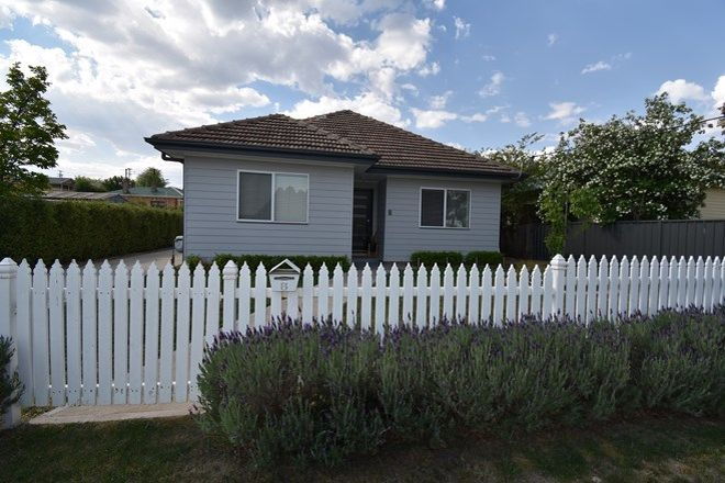 Picture of 8 ORAM STREET, CROOKWELL NSW 2583