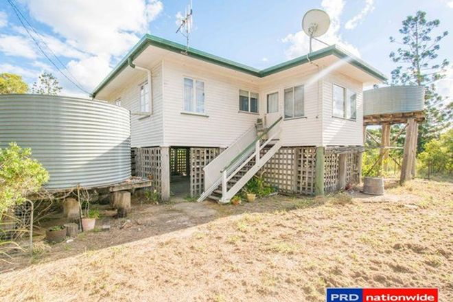 Picture of 510 Pine Creek Road, PINE CREEK QLD 4670