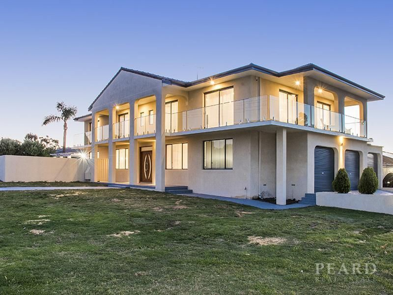 8 Excalibur Way, Carine WA 6020, Image 1