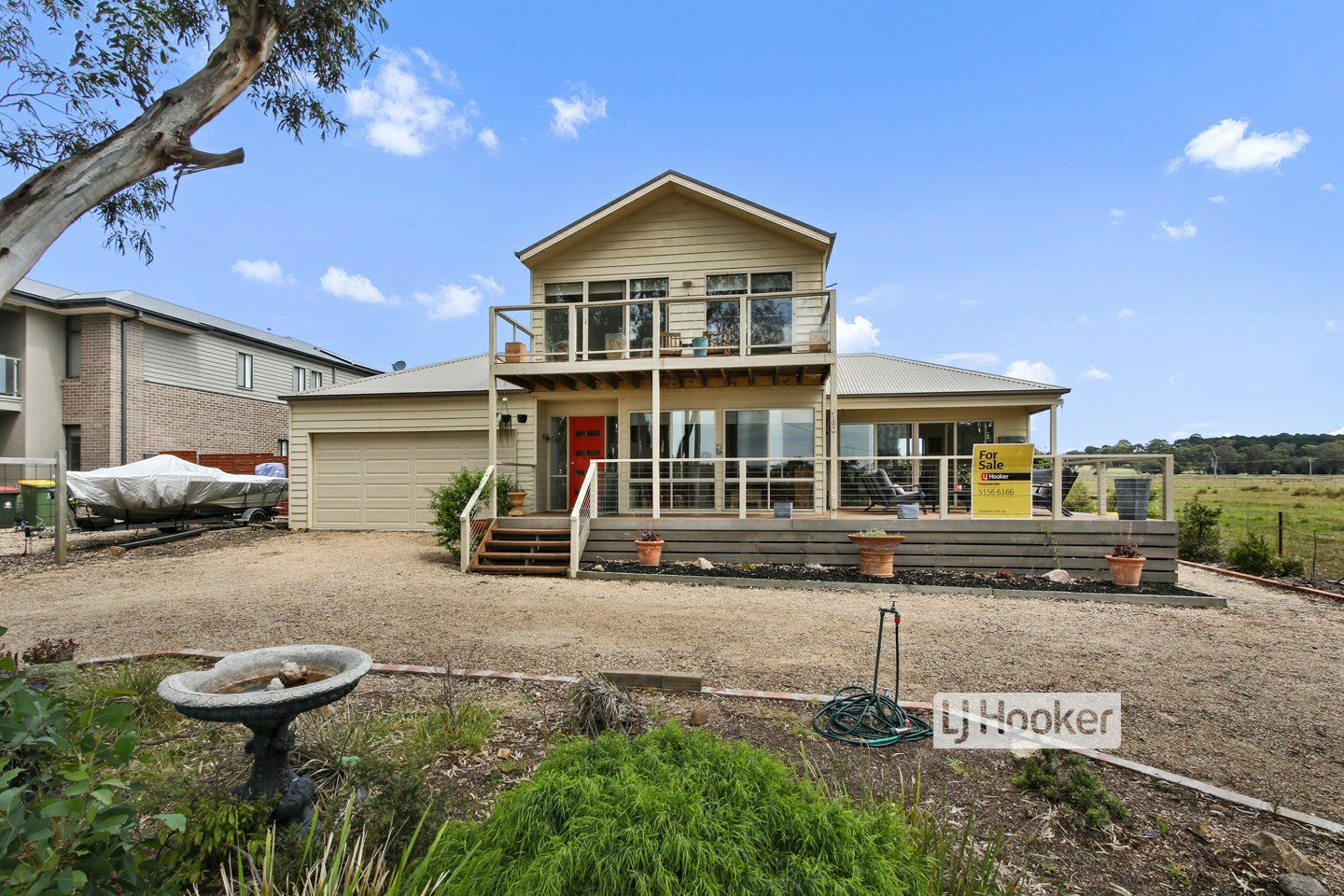 160 Bay Road, Eagle Point VIC 3878, Image 0