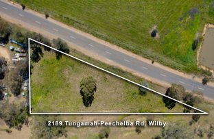 Picture of 2189 Tungamah-Peechelba Road, Wilby VIC 3728