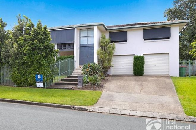 Picture of 13 Cooinda Street, WELLINGTON POINT QLD 4160
