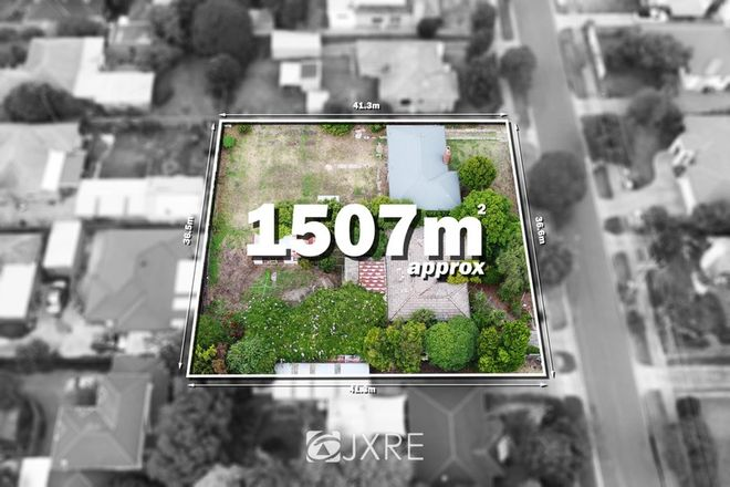 Picture of 12-14 Marshall Avenue, CLAYTON VIC 3168