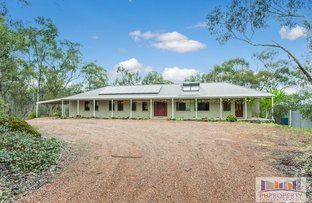 Picture of 299 Axedale Goornong Road, Axedale VIC 3551