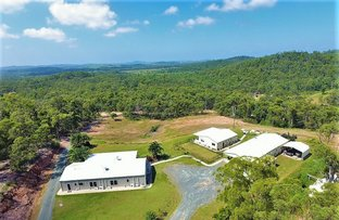 Picture of 100 Budarick Road, Cawarral QLD 4702