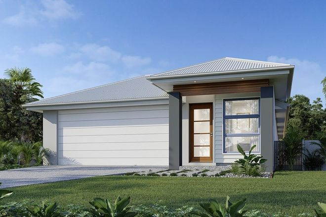 Picture of Lot 5 Chalambar Links Estate, Golf Links Rd, ARARAT VIC 3377