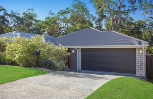 Picture of 32 Jotown Drive, Coomera QLD 4209