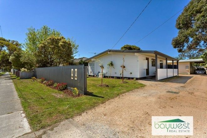 Picture of 17A Orotava Street, CRIB POINT VIC 3919