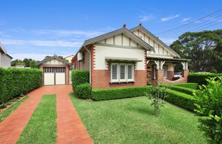 Picture of 16 Cove Street, Haberfield NSW 2045