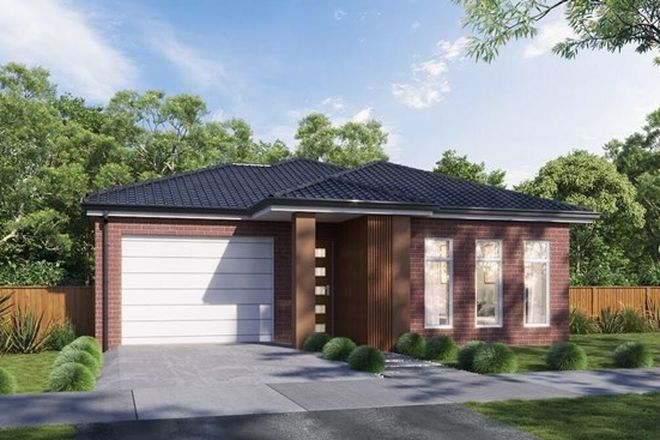 Picture of Lot 8 1581 South Gippsland Highway, CRANBOURNE EAST VIC 3977