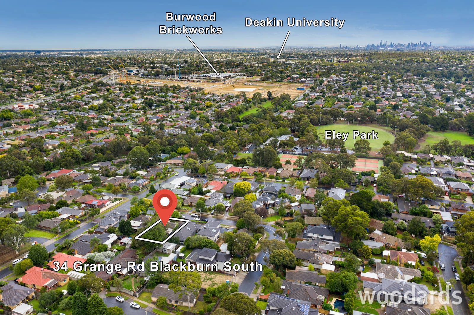 34 Grange Road, Blackburn South VIC 3130, Image 2