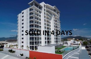 Picture of Level 9/123-131 Grafton Street, Cairns City QLD 4870