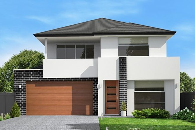 Picture of Lot 1, 24 Third Avenue, KLEMZIG SA 5087