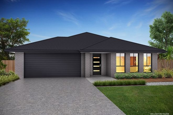 Picture of Lot 759 New Road, Harmony Estate, PALMVIEW QLD 4553
