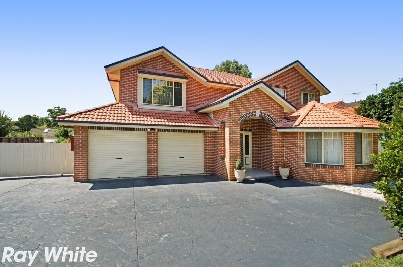 35 Tuckwell Road, Castle Hill NSW 2154, Image 0