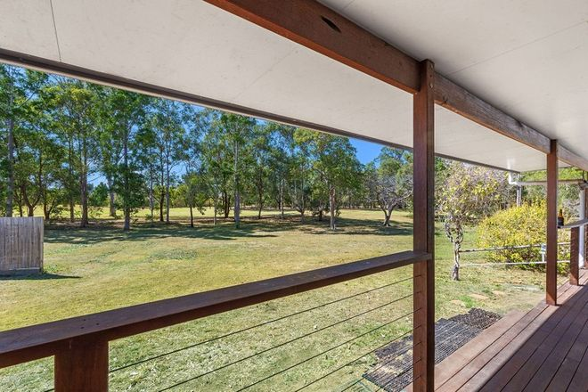 Picture of 62 Curzon Street, TENNYSON QLD 4105