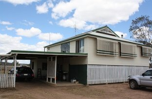 Picture of 32 Kerwee Road, Eidsvold QLD 4627