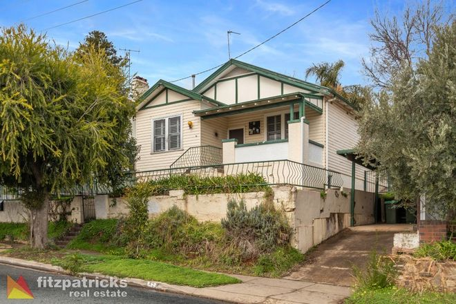 Picture of 42 Railway Street, TURVEY PARK NSW 2650