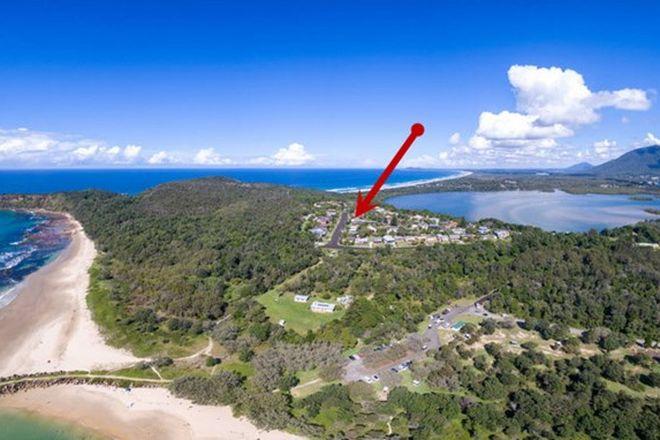 Picture of 11B Bergalia Crescent, CAMDEN HEAD NSW 2443