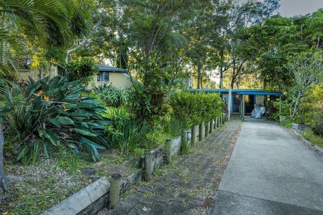 Picture of 13 Pine Crescent, SANDY BEACH NSW 2456