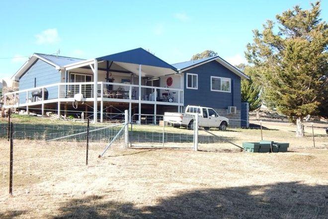 Picture of 2162 Monaro Hwy, BREDBO NSW 2626