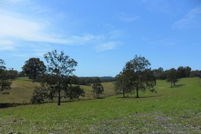 Picture of 1717 The Lakes Way, TOPI TOPI NSW 2423